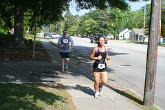 Fit Womens Running
